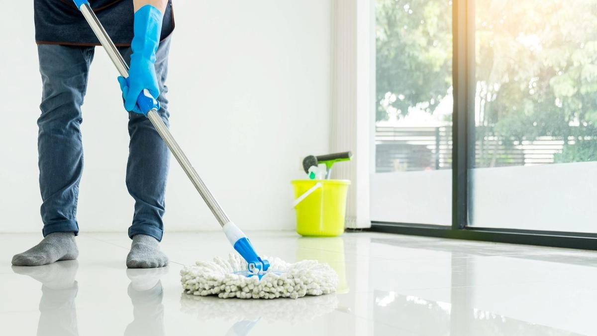 Brisk and Easy Guide to Cleaning the Kitchen – Rockville