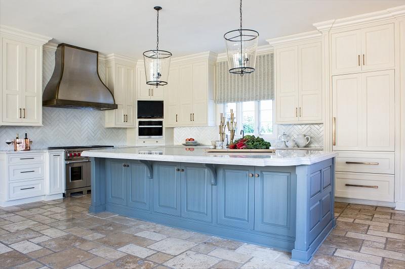 Appreciate The Latest Trends in Modular Kitchen Designs