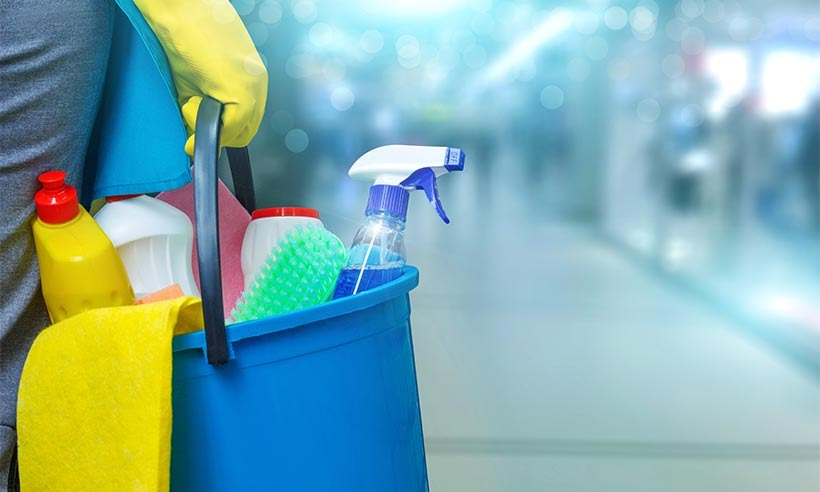 Utilize Home Cleaning Machines to Enjoy a Healthy Environment