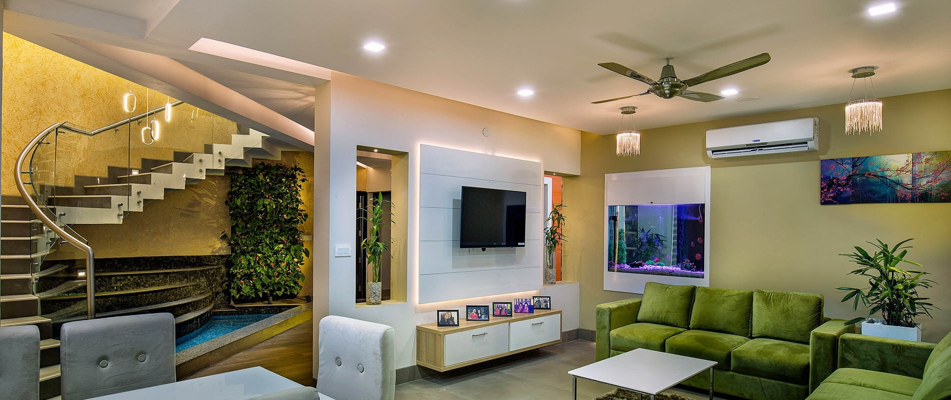 Significant Things To Consider In Interior Design