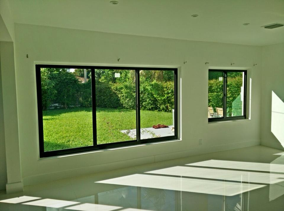 Benefits of Installing Impact Windows at Home