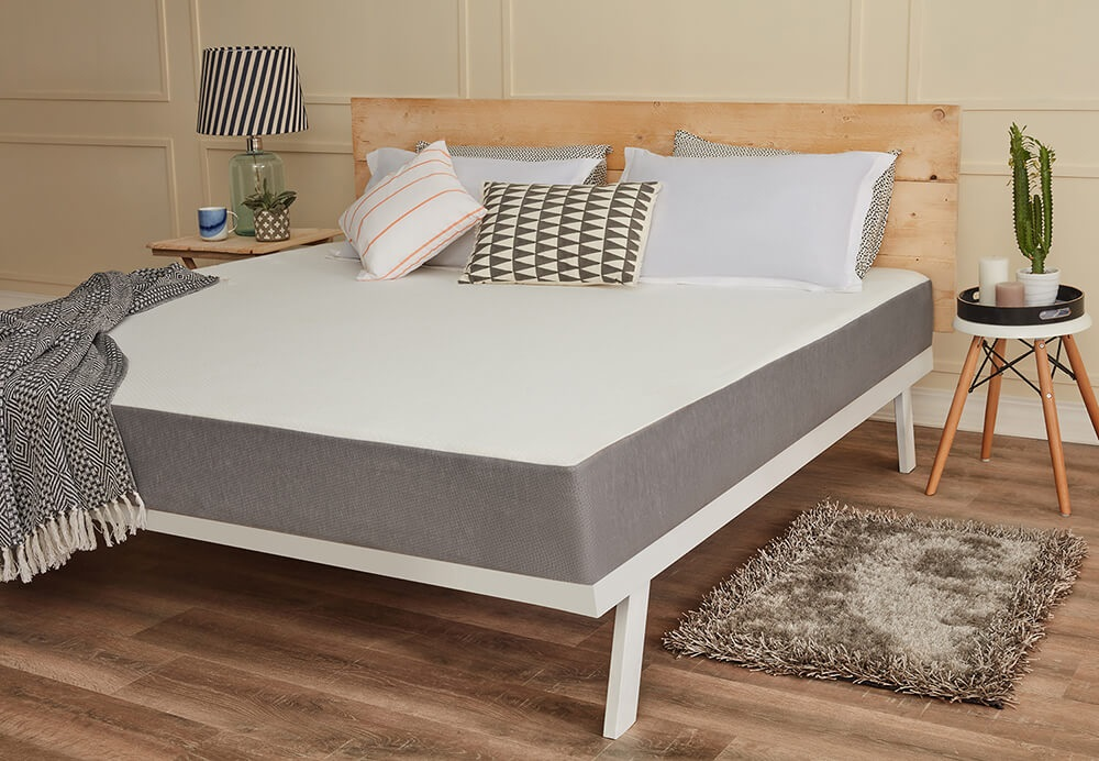 The relationship between good health and sleep. How can a mattress help?