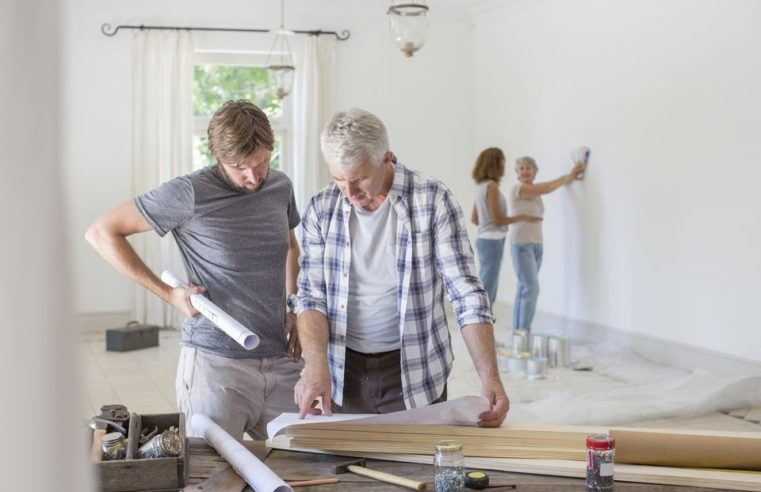 Know About House Remodeling Contractors In Details