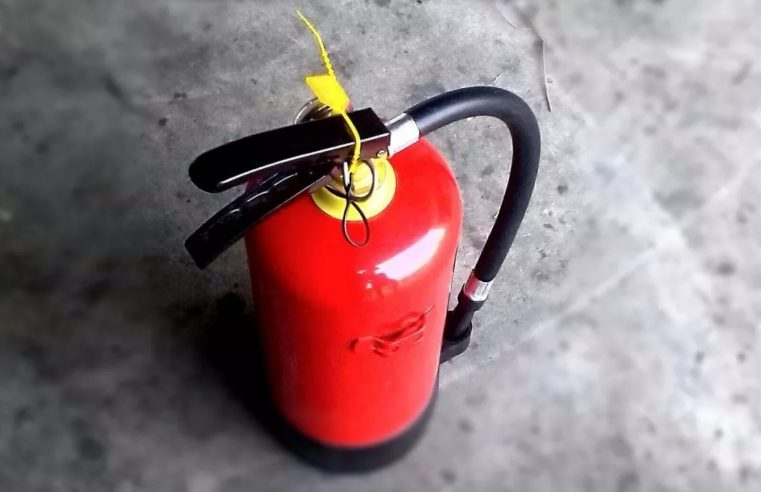 Do Fire Extinguishers Expire? Here's When To Replace Them