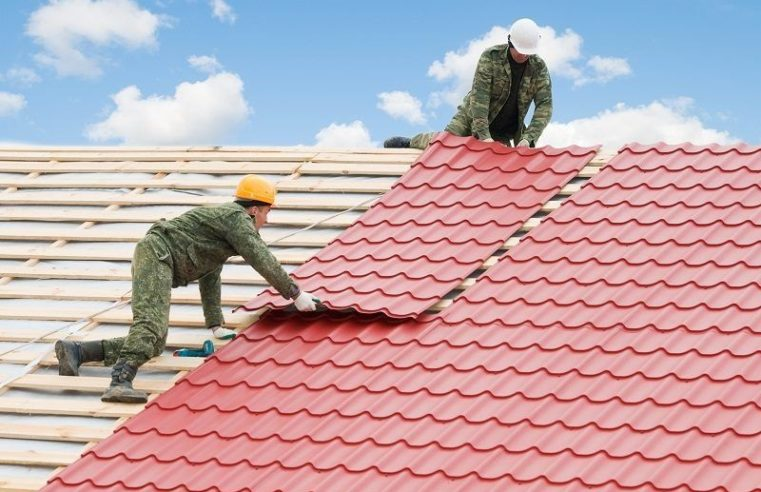 Discover the many benefits of using a professional roofing contractor