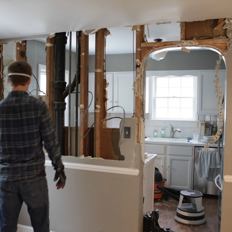 Time & Money Saving Tips for Commercial Renovation Projects
