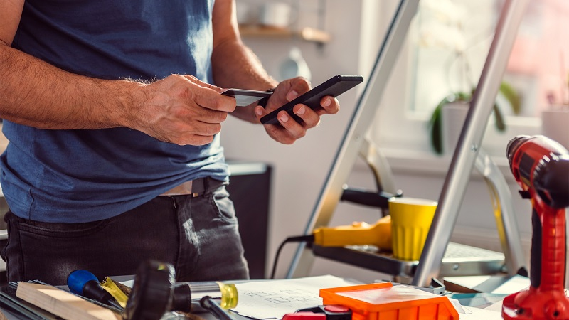 Financing Your Home Improvement Project – What Are Your Options?