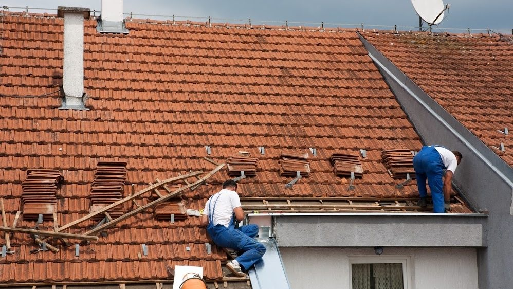 Why is it necessary for you to have a Roof Restoration done?
