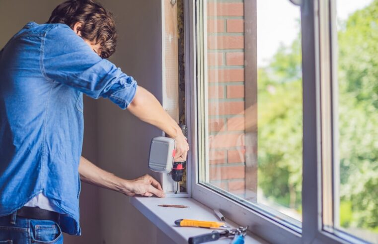 When should you replace windows and doors?