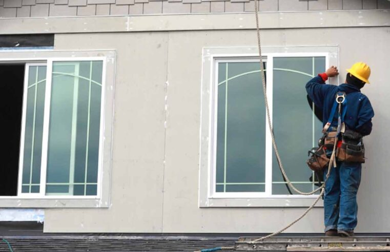 What should I look for in replacement windows?