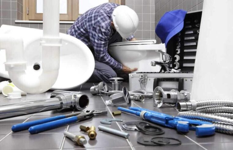 The Different Types Of Plumbing Pipes That You Must Know