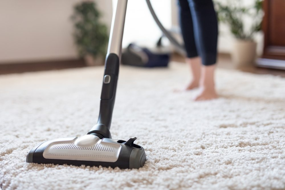 Enjoy a Clean and Sparkling Home Without Needing to Lift a Single Thing