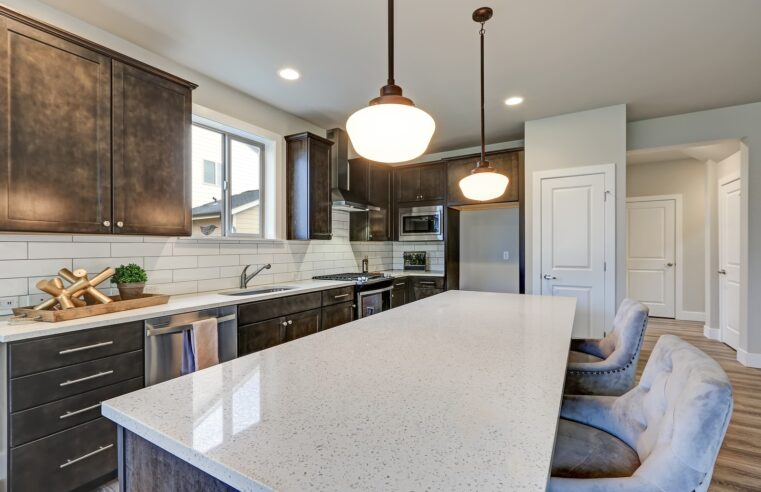 Quartz Countertops: Eco-friendly With A Touch Of Class And Glamour