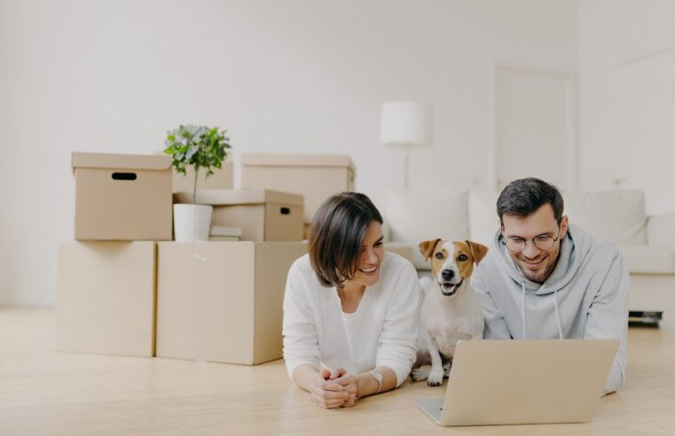Tips For Buyers When Choosing Their Future Home Online