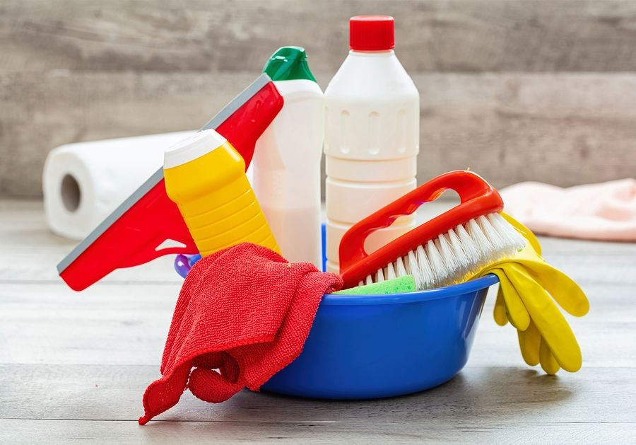 Things to Know Before Buying a Cleaning Business