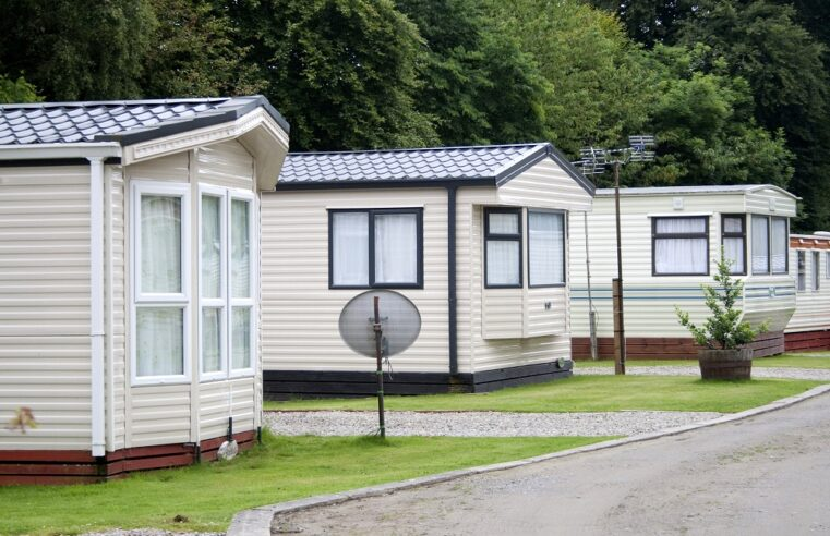 Here Are The Best Parts Of Living In A Mobile Home