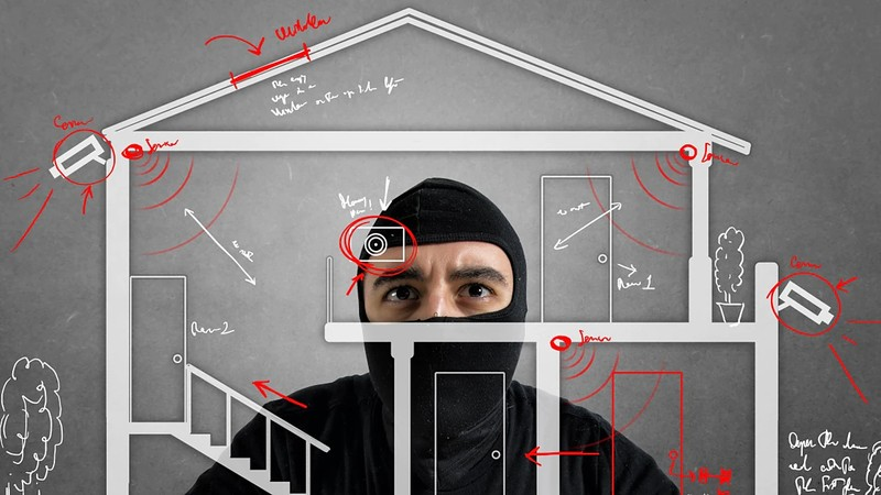 Easy to Arrange Security Measures for your Home – A Brief Insight