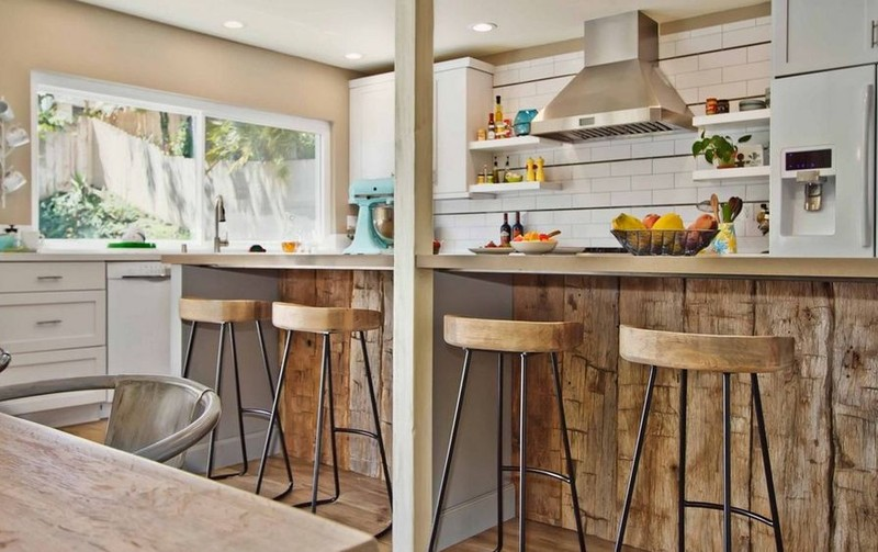 FOUR keys that you must consider while buying the perfect kitchen stool