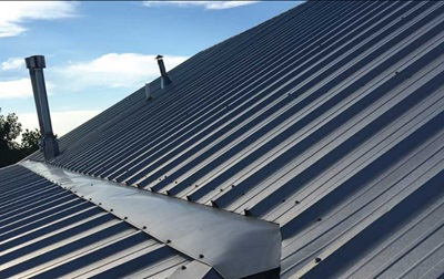 Are You Looking for a Metal Roof Contractor in Chattanooga