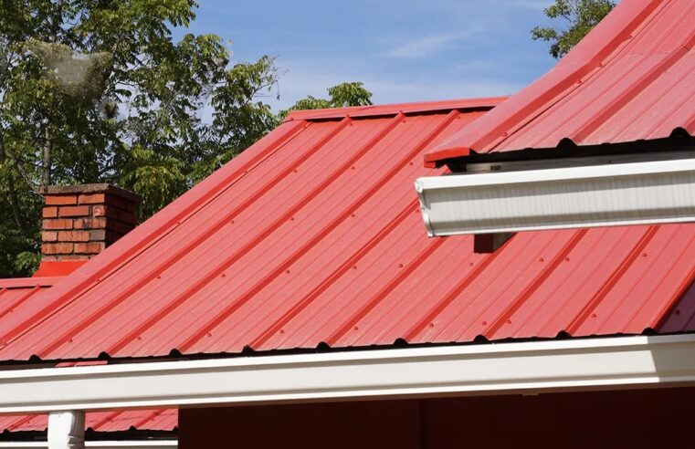 5 Tips to Pick the Best Metal Roofing Colour