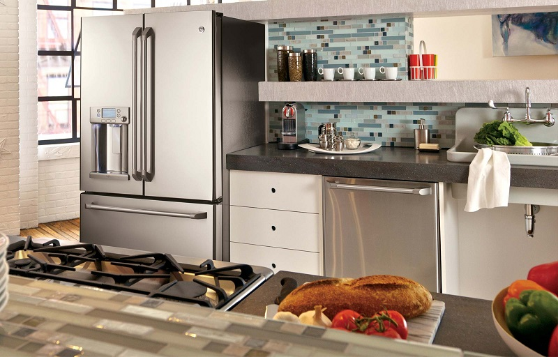 How To Upgrade Your Kitchen Using the Latest Appliances?